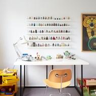 غرف نوم للاطفال 2018 بتصاميم مميزه 1330