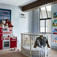 غرف نوم للاطفال 2018 بتصاميم مميزه 1919