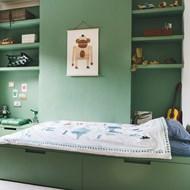 غرف نوم للاطفال 2018 بتصاميم مميزه 2216