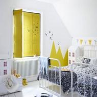 غرف نوم للاطفال 2018 بتصاميم مميزه 2517