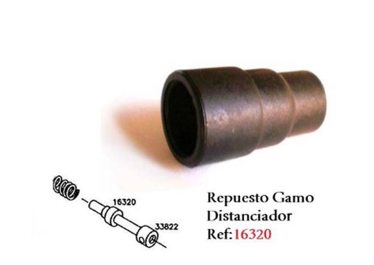GAMO CF20 - Ou trouver les piéces 710