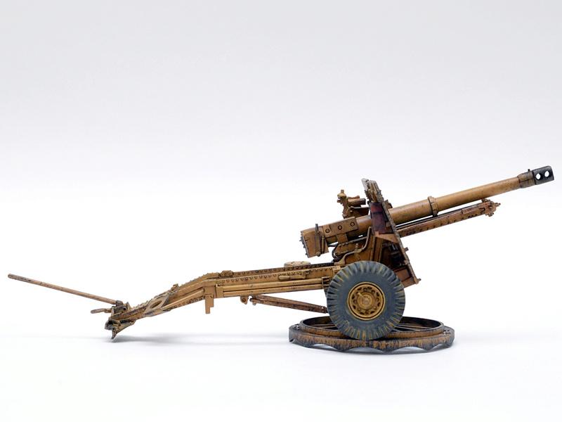 Английская 25-фунтовая полевая пушка-гаубица Dsc_0061