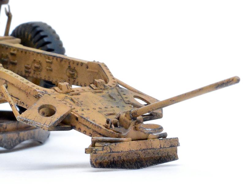 Английская 25-фунтовая полевая пушка-гаубица Dsc_0069