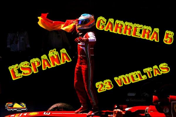 Gran Premio de España 2013 Imagen11