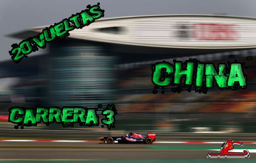 Gran Premio de China 2013 Imagen14