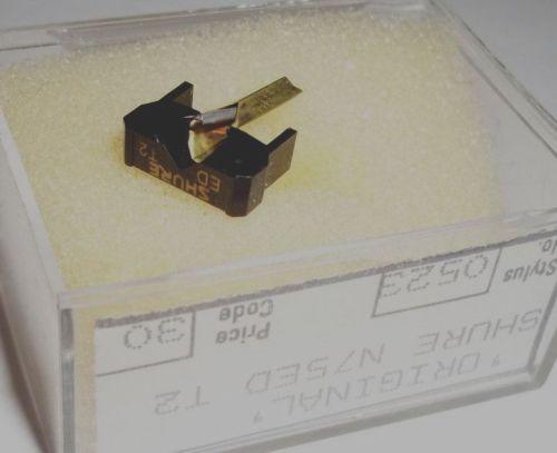 Stilo  fonorivelatore shure danneggiato  _1210