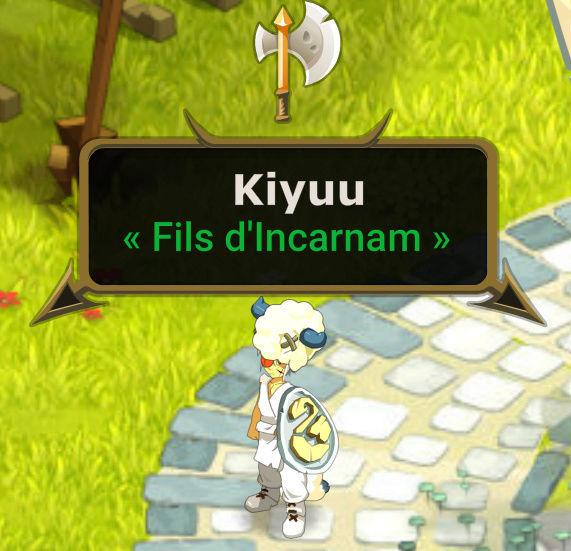 Kiyuu, le Féca téméraire ! [Refusée] Kyiuu12