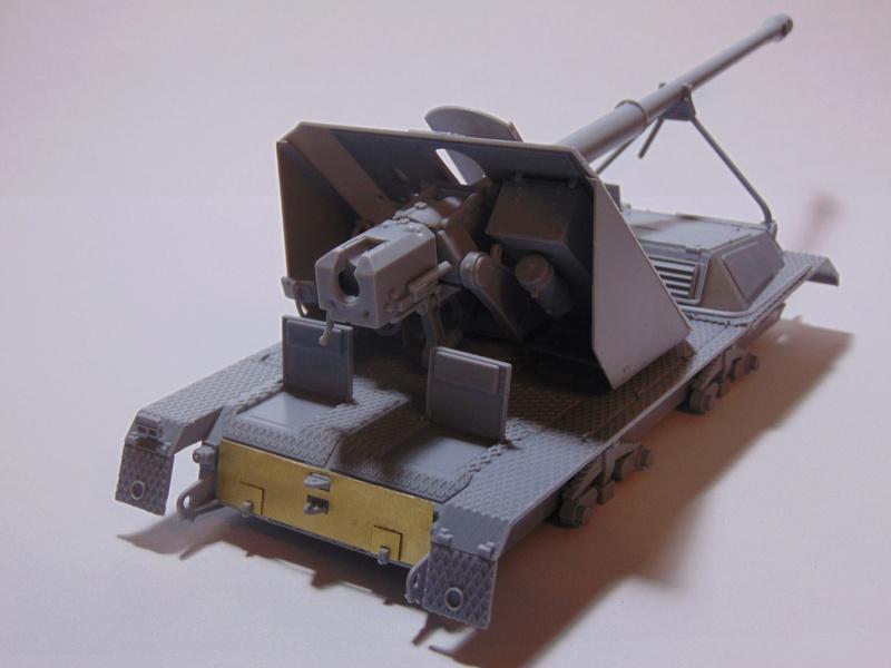 ARK Models 1/35 Pak 43/3 Waffentrager Dsc00814