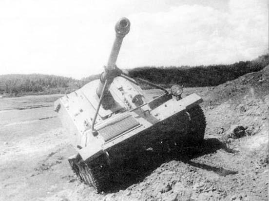 ARK Models 1/35 Pak 43/3 Waffentrager Waffen16