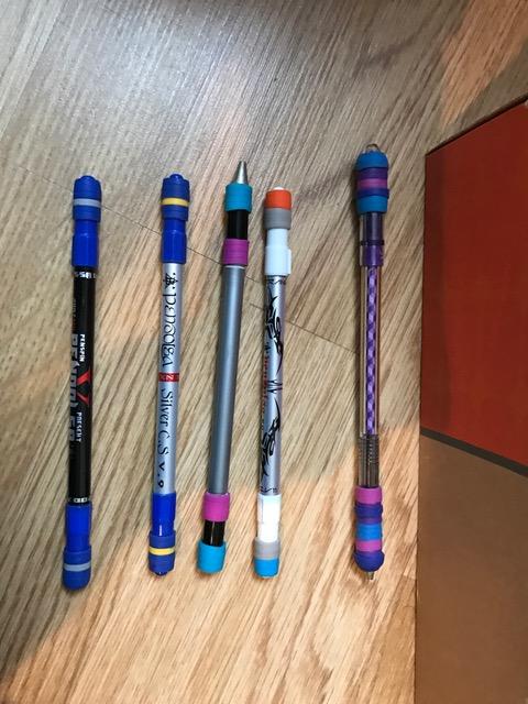 Achats/Ventes/Echanges de stylos/Mods [Pen Trading Partners] - Page 11 Img_1423