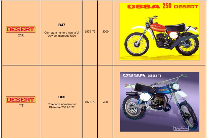 Ossa Desert 250 Ossa_d10