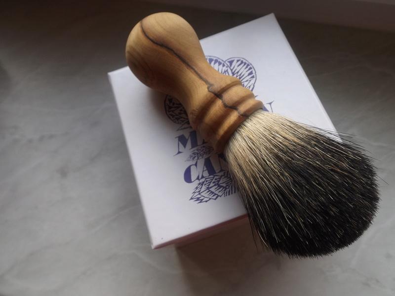 """Blaireaux Homemade """"les blaireaux de l'oncle Sam"""" Dscf1210"""