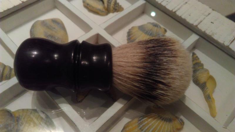 """Blaireaux Homemade """"les blaireaux de l'oncle Sam"""" Photo_12"""