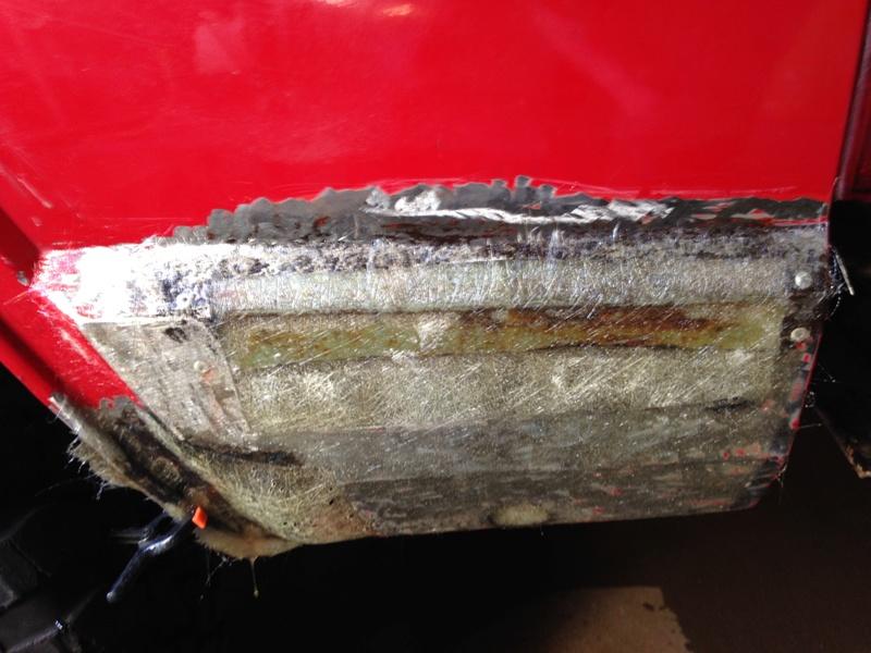 Réparations, modification, rénovation a ma Jeep Cherokee XJ Img_0230