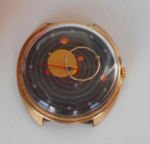 Raketa Copernicus  Captur14