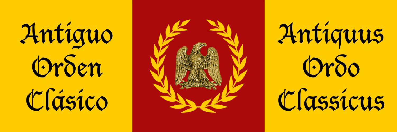Antiguo Orden Clásico