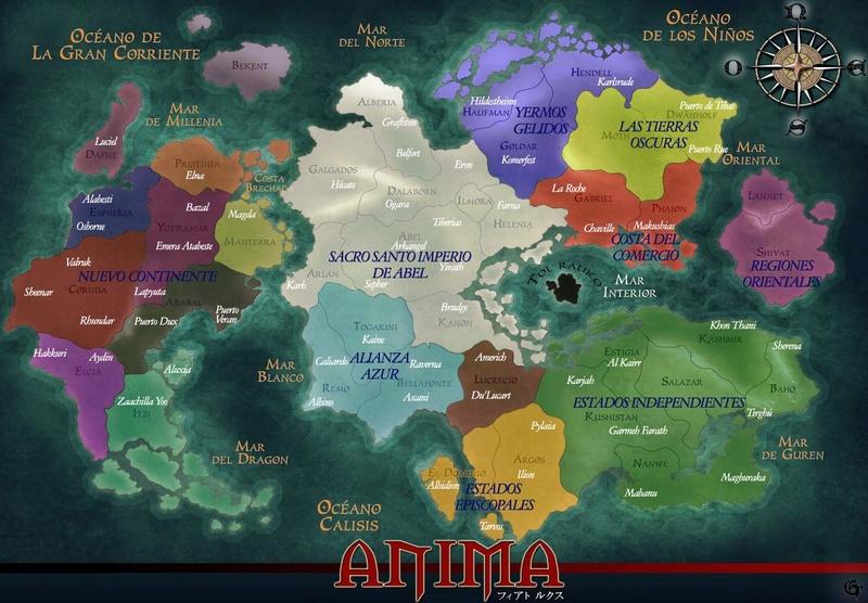 Présentation général d'Anima  Mapa-d10