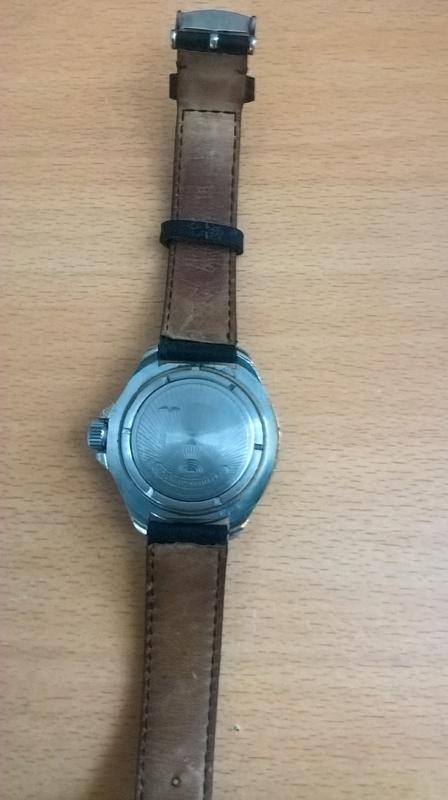 Jaeger -  [Postez ICI les demandes d'IDENTIFICATION et RENSEIGNEMENTS de vos montres] - Page 41 Wp_20158