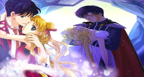 Cuando la oscuridad acaba con la luz (Sirenia, Mamoru, Chaos, Zoycite, Rei, Kunzite, Luka, Takeshi, Kurai) N99fez10