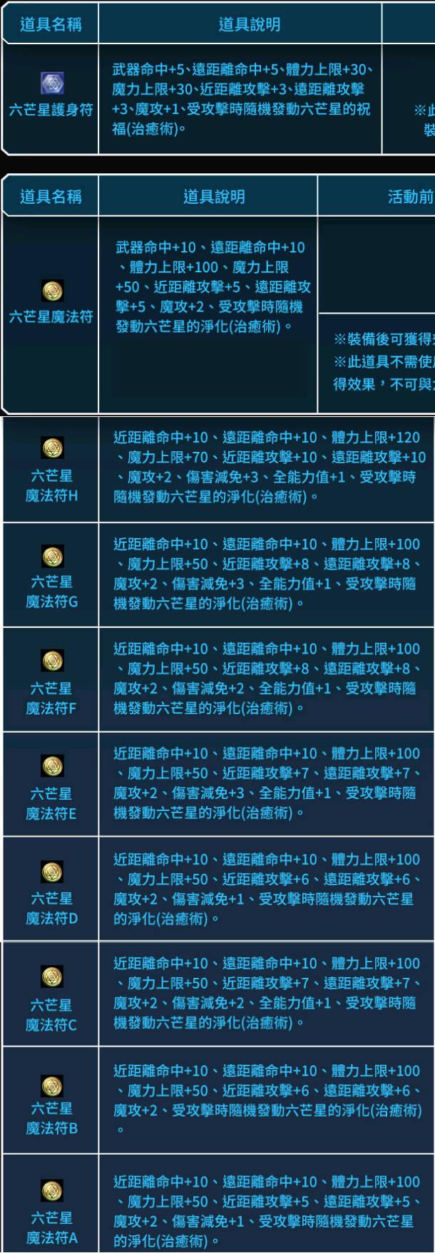 ☛武動【六芒星】          Xpevpg10