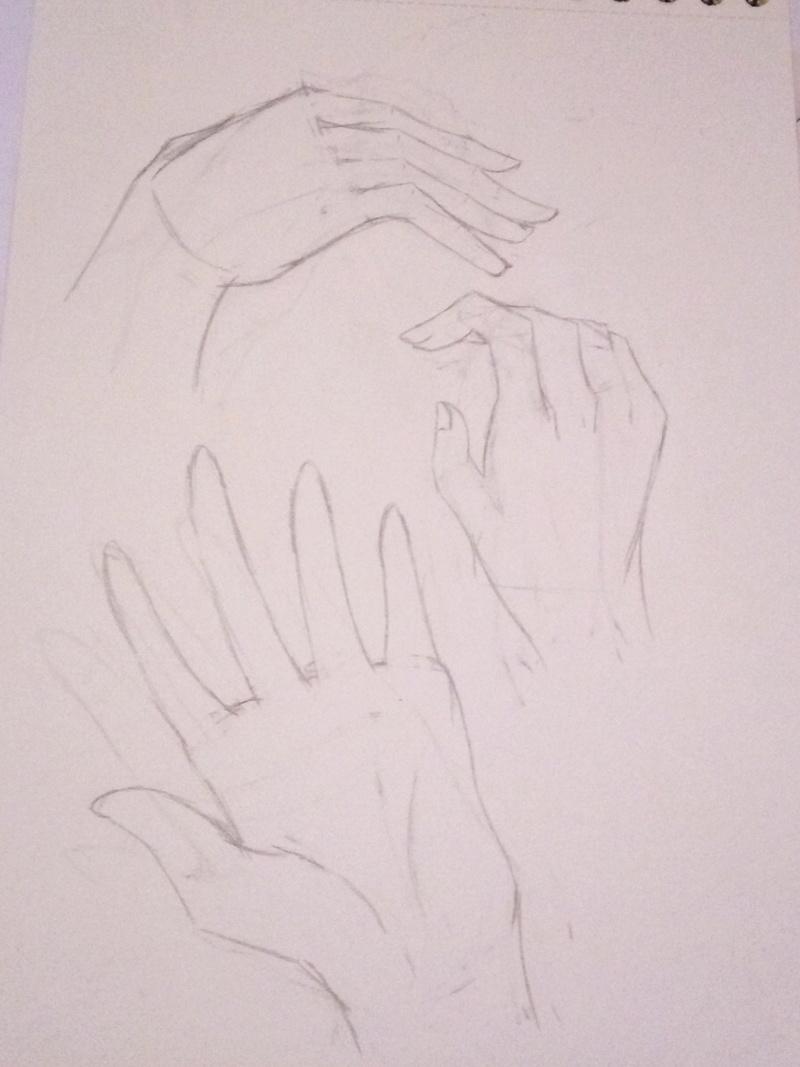 Fan Art, Test by Yukina. Img_2013