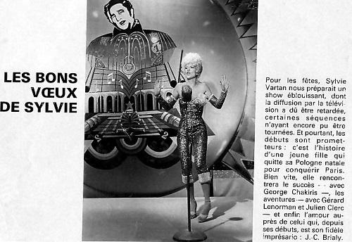 Discographie N° 66 LE TEMPS DU SWING 1977_312