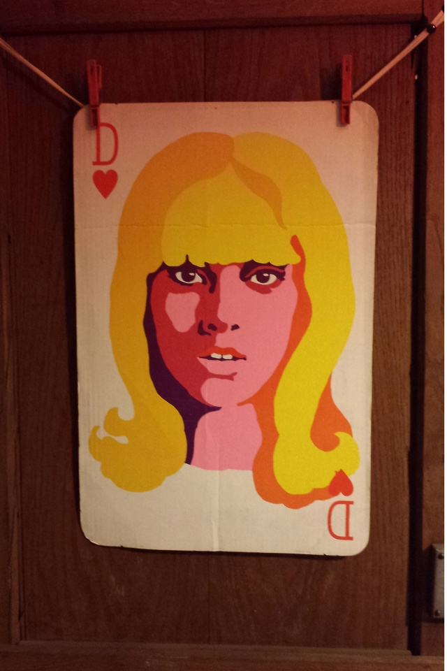 Le jeu de Cartes SLC/STEMM : ATLANTA (1968) 20170615