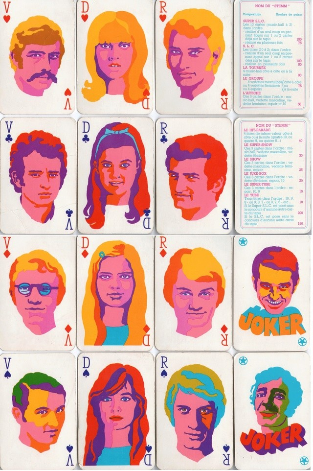 Le jeu de Cartes SLC/STEMM : ATLANTA (1968) - Page 2 Img21010