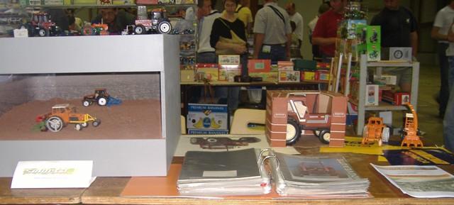 Il était une fois, Someca le Net Club : Chartres 2007 Dscf2311