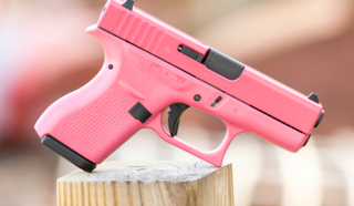Armas color rosa ♥ Descar10