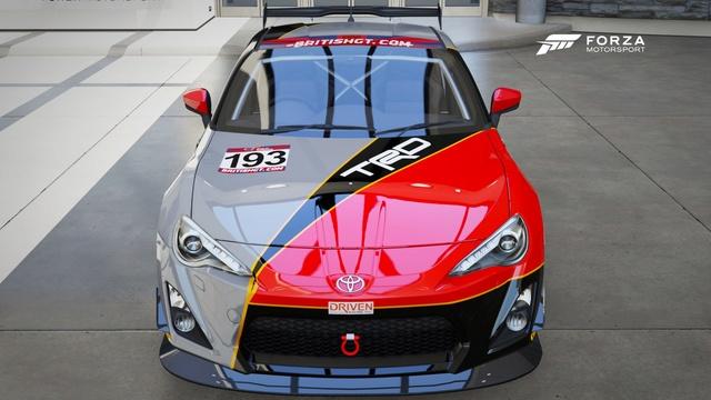 British GT eSports Championship: Media Img_0013