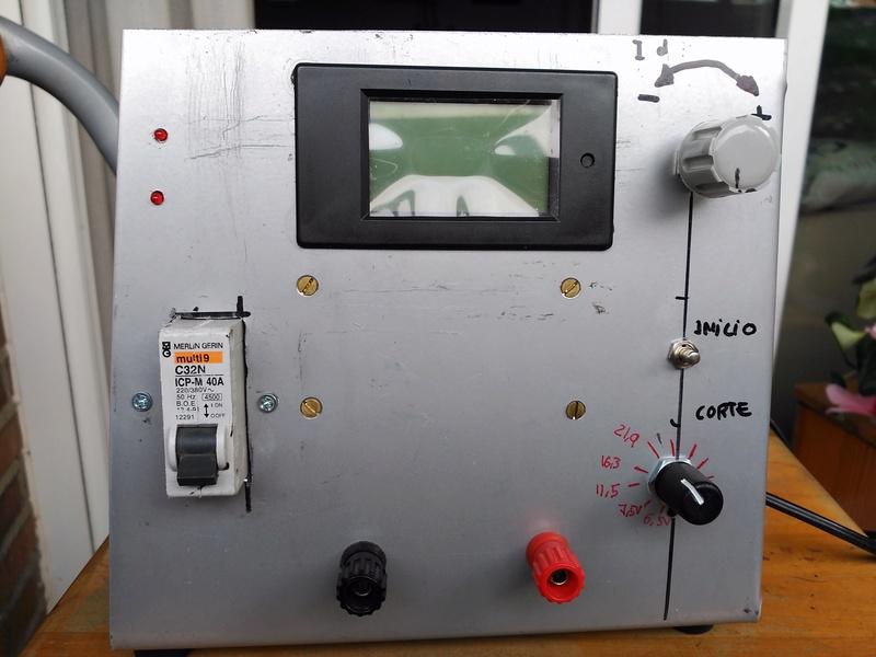 Los inventos del profesor bacterio-> descargador de baterías Img_2015