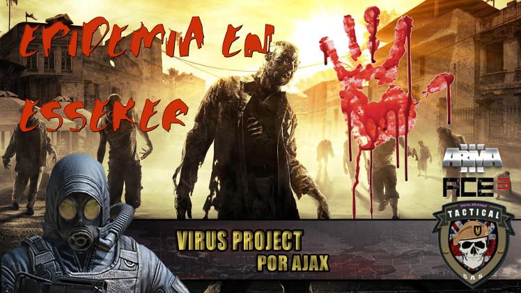 VIRUS PROJECT Domingo 9 de Abril 18:00h Virus_10