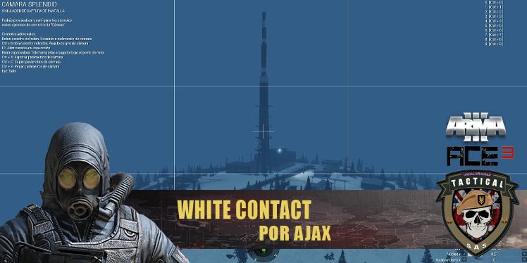 WHITE CONTACT SABADO 21 de Octubre 17:30h White_10