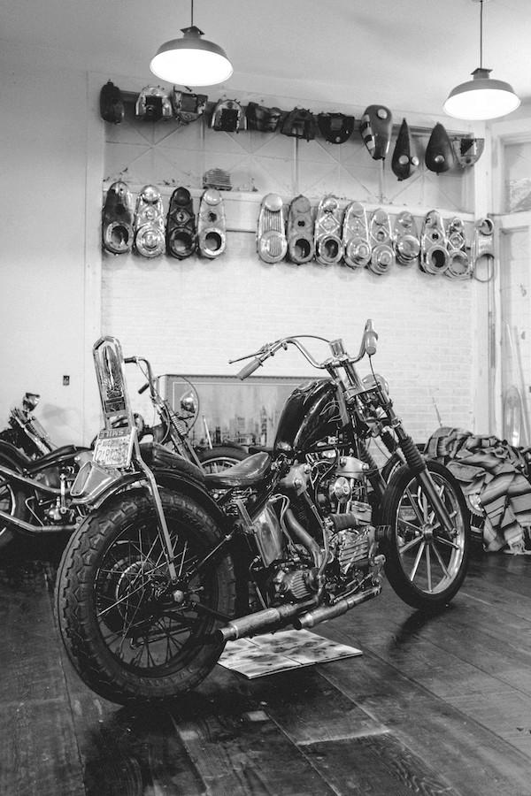 800 VN A - besoin de precisions pour rabaisser la moto Moto311