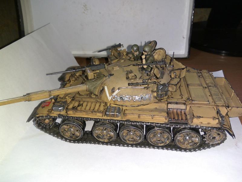 Тиран 5 (Тамия) Третья моя модель 8_iaez10