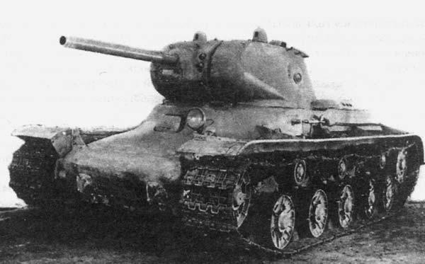 КВ-13 средний танк Kv13_810