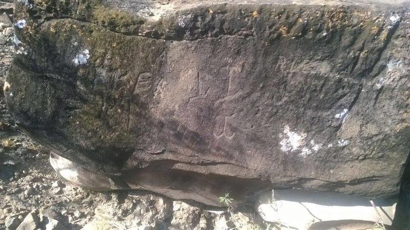 Monumento Omega (simbolos españoles) 14910411