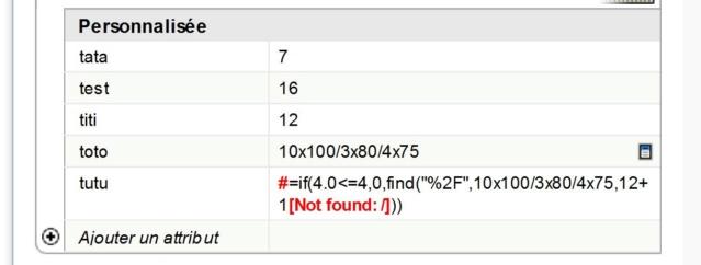 [ SKETCHUP composants dynamiques ] recherche d'un texte dans un autre texte Captu137