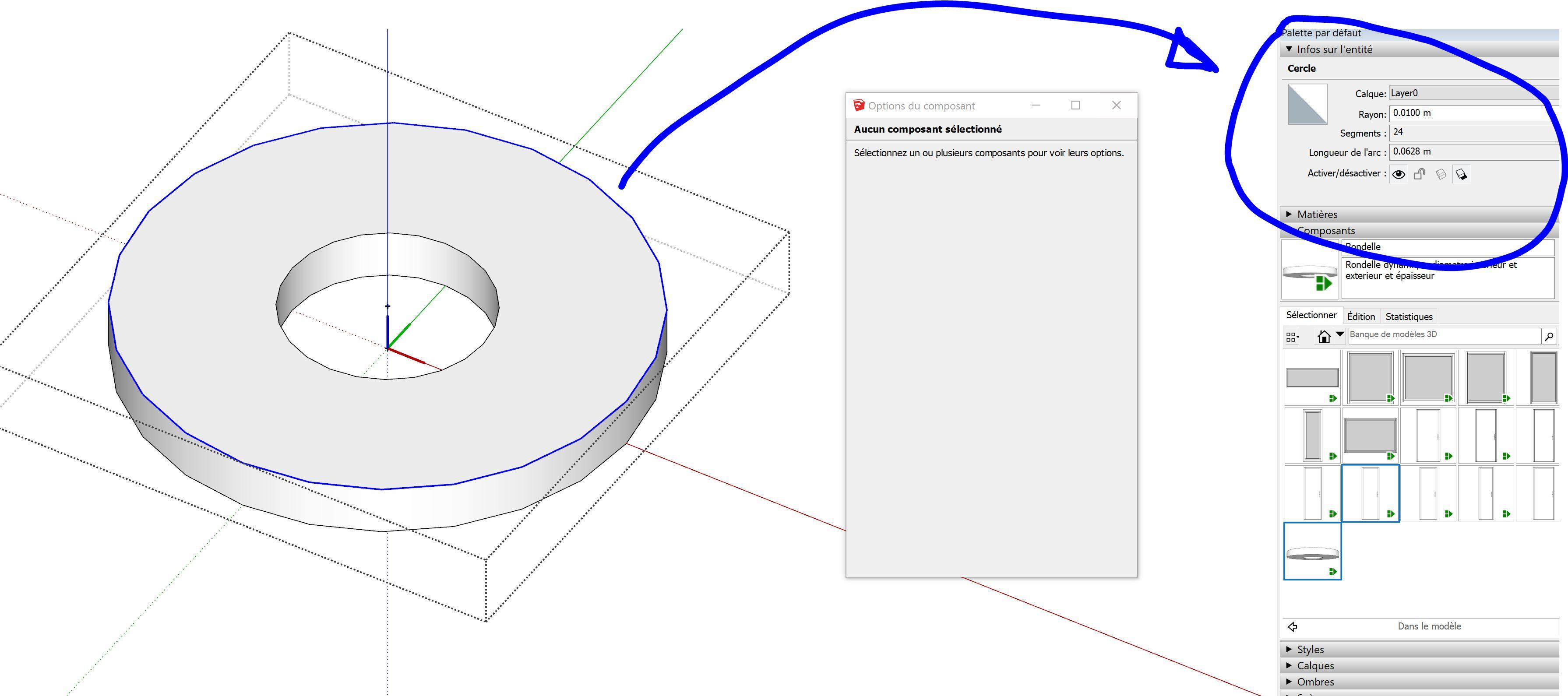 [ SKETCHUP composants dynamiques ]  Rondelle - Page 2 Captu205