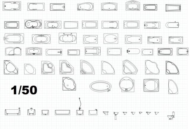 [ SKETCHUP ] symboles architecturaux  layout  Captur51