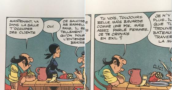 [PRESENTATION] Bonjourbonjour Captur91