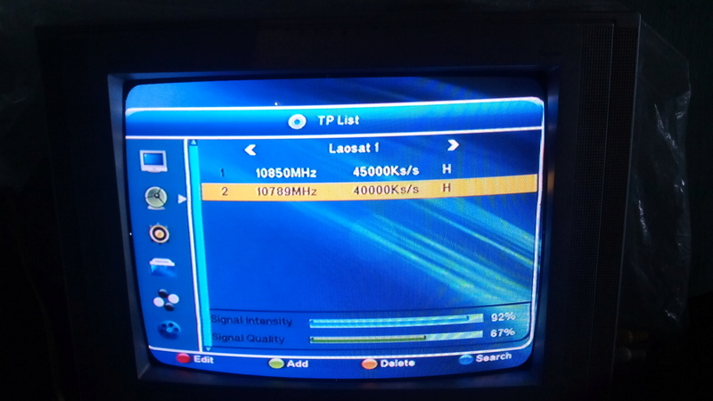 thu thành công vệ tinh laosat 1 vị trí 128 độ đông Img_2027