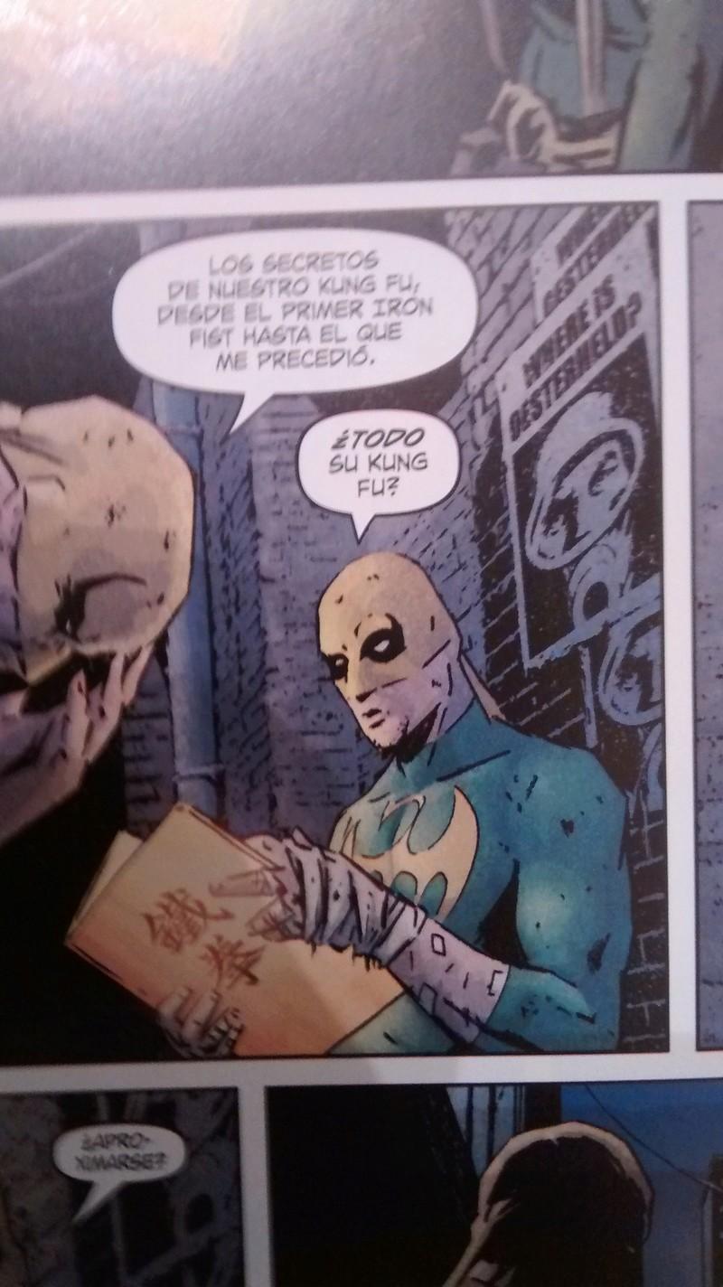 54-55 - [Marvel - Salvat] Colección Los Héroes Más Poderosos de Marvel - Página 24 Iron10