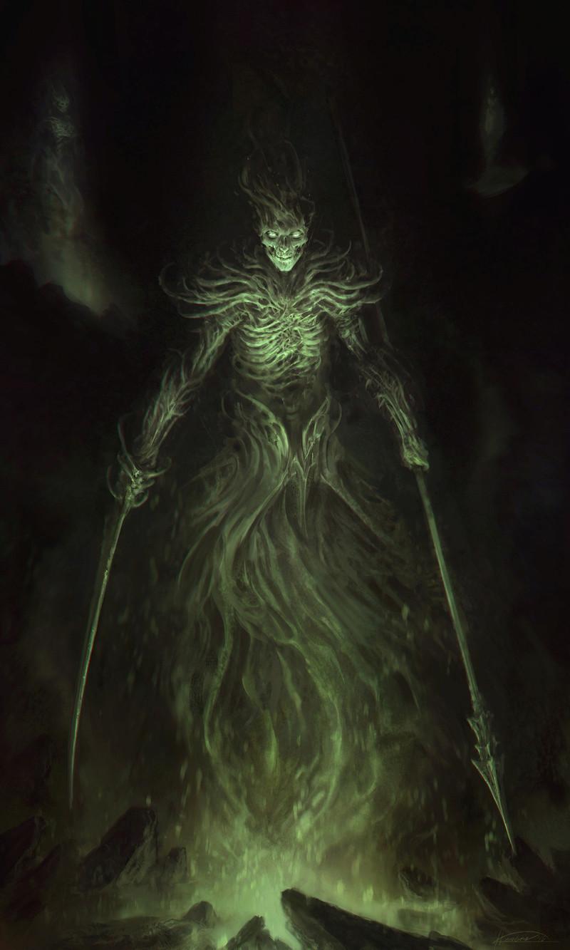 [!OFF!] O Labirinto do Hierofante [M&M 3E] [+18] Ghost10