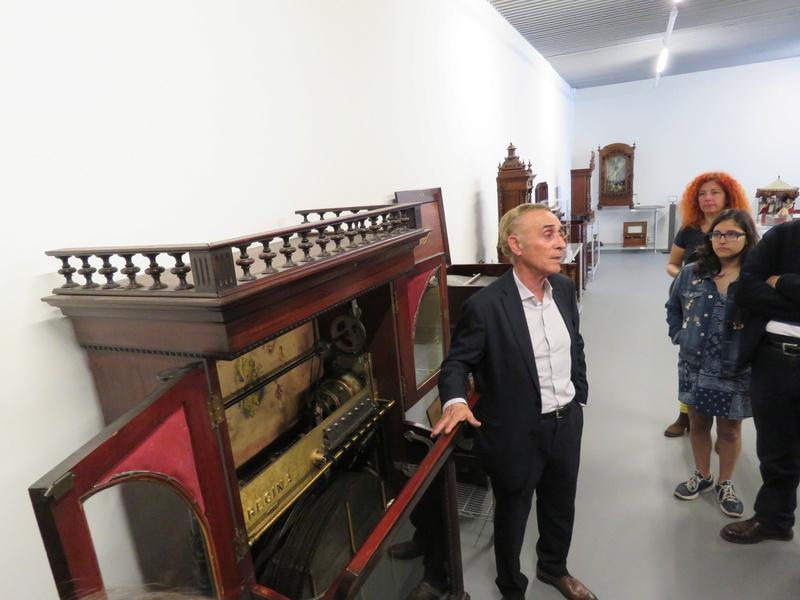 Almoço AAP e visita ao Museu da Música Mecânica - Página 4 Img_1319