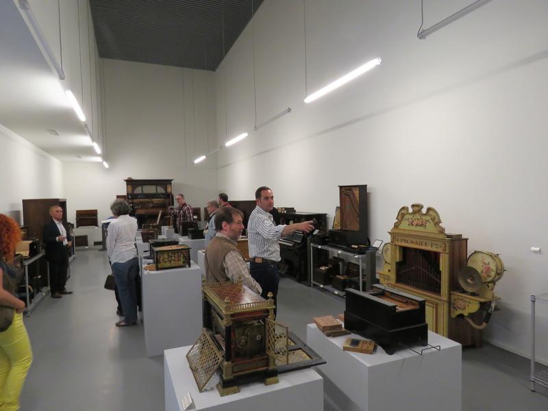 Almoço AAP e visita ao Museu da Música Mecânica - Página 4 Img_1323
