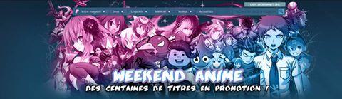 [NEWS] Steam propose des animes/jeux japonais en promotion ! 17457910