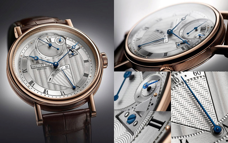 vacheron - Pour vous, quelle montre est le summum des montres ? - Page 9 Gphg-210