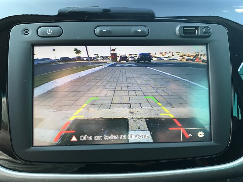 TUTORIAL - Instalação Câmera de Ré no Media Nav Img_0310